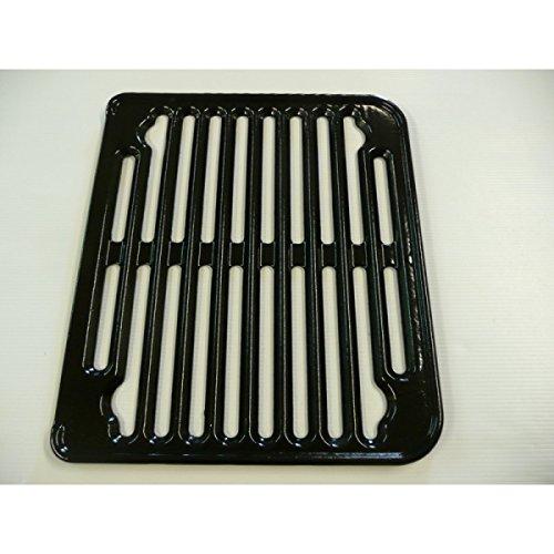 Parrilla de Repuesto Cocina de hierro fundido esmaltada para barbacoa Campingaz 2Classic EXS Vario