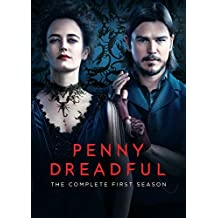 Penny Dreadful: Season One/