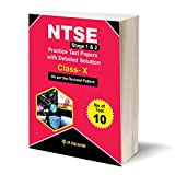 #10: NTSE Mock Test Papers with Detailed Solutions By Career Point Kota -As Per Revised Pattern