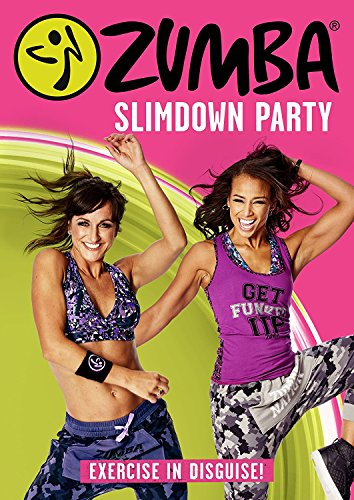 Zumba Slimdown Party Limited Edition [Edizione: Regno Unito]