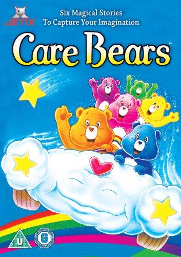 Image of Care Bears [DVD]