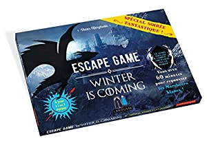 Escape Game - Winter Is Coming