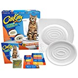 CitiKitty Toiletten Trainings Kit für Katzen
