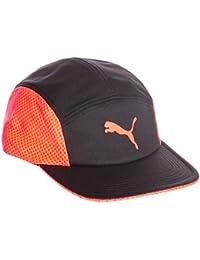 PUMA Disc-Fit Runner Cap Tenniscap Joggingcap Golfcap Sonnencap Sportcap Sommercap Basecap Sportcap Freizeitcap Mit Schirm