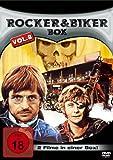 Rocker & Biker Box Vol. 8 *2 Filme!* [Edizione: Francia]