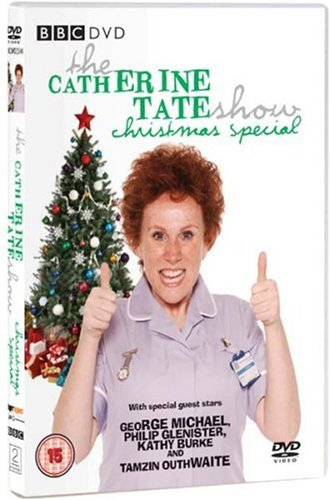 the-catherine-tate-show-christmas-special-import-anglais