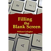 Filling the Blank Screen