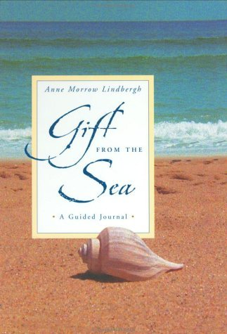 Gift from the Sea: A Guided Journal (Bookbound, Wire-O, & Coptic Journals) by Anne Morrow Lindbergh (2001-01-01)