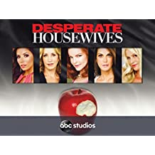 Desperate Housewives - Staffel 1