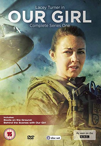 Our Girl Series 1 [2 DVDs] [UK Import] -