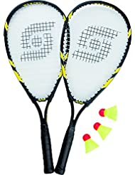 Sunflex Speed Set de Badminton Multicolore