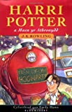 Harri Potter a Maen yr Athronydd (Harry Potter and the Philosophers Stone, Welsh Edition) by J.K. Rowling (2003-06-04)