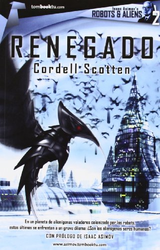 Renegado (Tombooktu Asimov) por Cordell Scotten