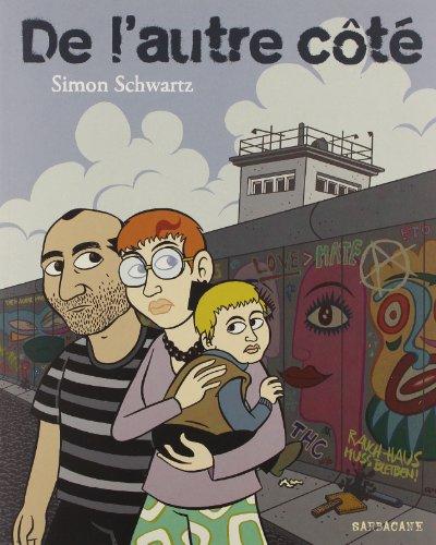 De l'autre côté par Simon Schwartz