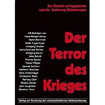 Der Terror des Krieges: Der Überfall auf Jugoslawien und die Eroberung Südosteuropas
