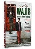 Wajib - L'invitation au mariage / Annemarie Jacir, réal. | Jacir, Annemarie. Metteur en scène ou réalisateur. Scénariste