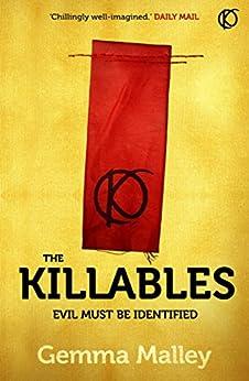 The Killables par [Malley, Gemma]