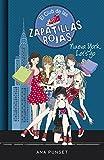 Libros PDF Nueva York Let s Go Serie El Club de las Zapatillas Rojas 10 (PDF y EPUB) Descargar Libros Gratis