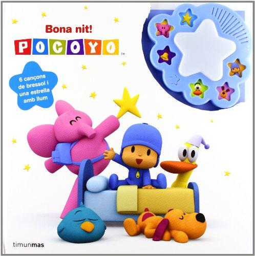Bona nit, Pocoyó! (Pocoyo)