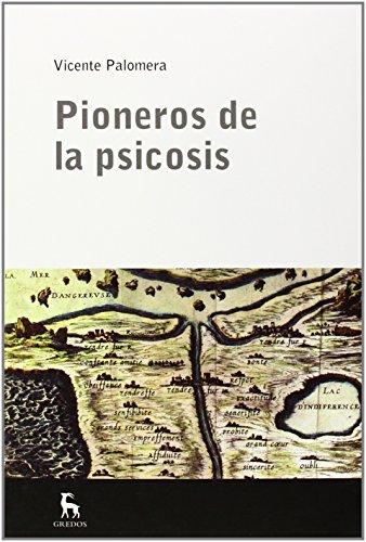 Pioneros De La Psicosis (ESCUELA LACANIANA)