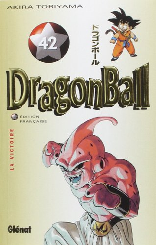 Dragon ball tome n°42 : La victoire par TORIYAMA Akira