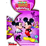 Mickey Mouse Clubhouse - Valentines