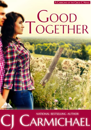 good-together-carrigans-of-the-circle-c-book-2-english-edition