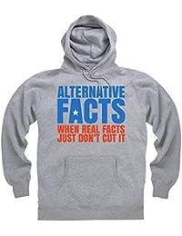 Alternative Facts Hoodie, Herren