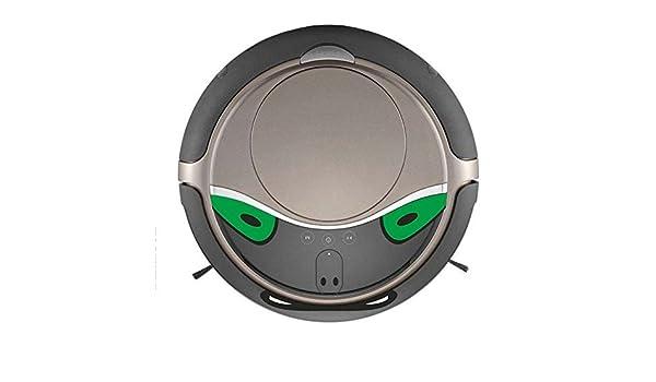 Sticker für den Moneual Roboterstaubsauger
