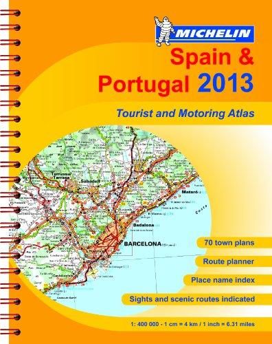 Spain & Portugal 2013