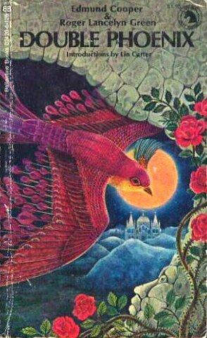 Double Phoenix by Roger Lancelyn Cooper Edmund; Green (1971-01-01)
