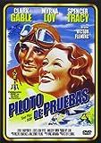 Pilote d'essai / Test Pilot [ Origine Espagnole, Sans Langue Francaise ]...
