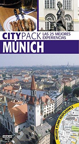 Múnich (Citypack): (Incluye plano desplegable) por Varios autores