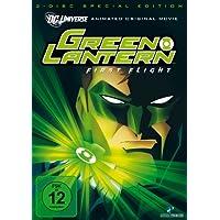 Green Lantern - First Flight (Special Edition) [2 DVDs]