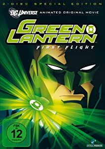 Green Lantern - First Flight (Special Edition) [2 DVDs]