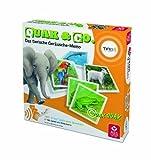 TING Quak & Co. - Das tierische Geräusche-Memo