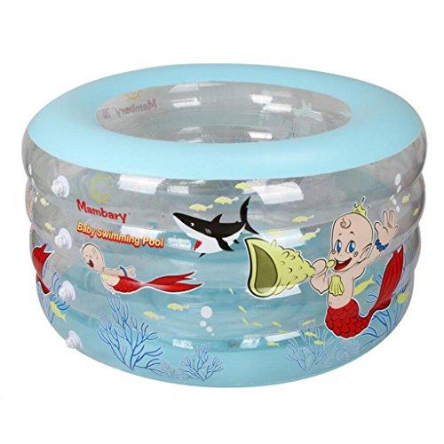 ZY YZ Aufblasbarer Swimmingpool der Kinder aufblasbarer Swimmingpool-erwachsene Baby-Badewanne des Erwachsenen (größe : Xs)