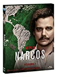 Narcos - Stagione 1 (3 Blu-Ray)