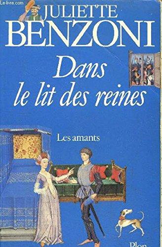 Dans Le Lit Des Reines [Pdf/ePub] eBook