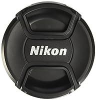 Nikon LC-72 - Accesorio para cámara (Negro)