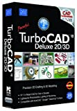 Avanquest TurboCAD 18 Deluxe - Software de diseño automatizado (CAD) (PC, Pentium IV, 512 MB, 300 MB, 2000 MB, - 64+ MB of swap space - Super VGA (1024 x768) display - High Colour (16 bit) graphics support -...)