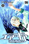 Air Gear Edition simple Tome 26