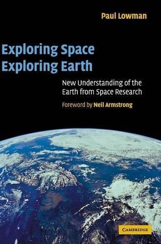 Exploring Space, Exploring Earth: New Understanding d'occasion  Livré partout en Belgique