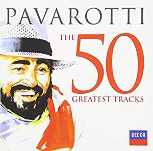 50 Greatest Tracks,the
