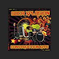 Soca Xplosion - Download Samples and Loops for Soca/Calypso Music Production [Download]