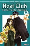Telecharger Livres Host club le lycee de la seduction Vol 8 (PDF,EPUB,MOBI) gratuits en Francaise
