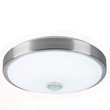 Philips 12 W LED Home Auto Sensor Ceiling Circular Hallway Corridor Lamp Light