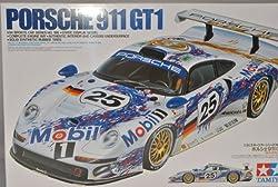 TAMIYA Porsche 911 993 GT1 Le Mans 24h 24186 Kit Bausatz 1/24 Modell Auto Modell Auto