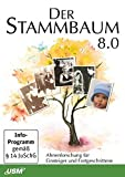 Software - Stammbaum 8