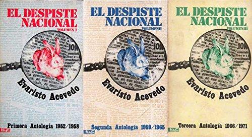 El Despiste Nacional I descarga pdf epub mobi fb2